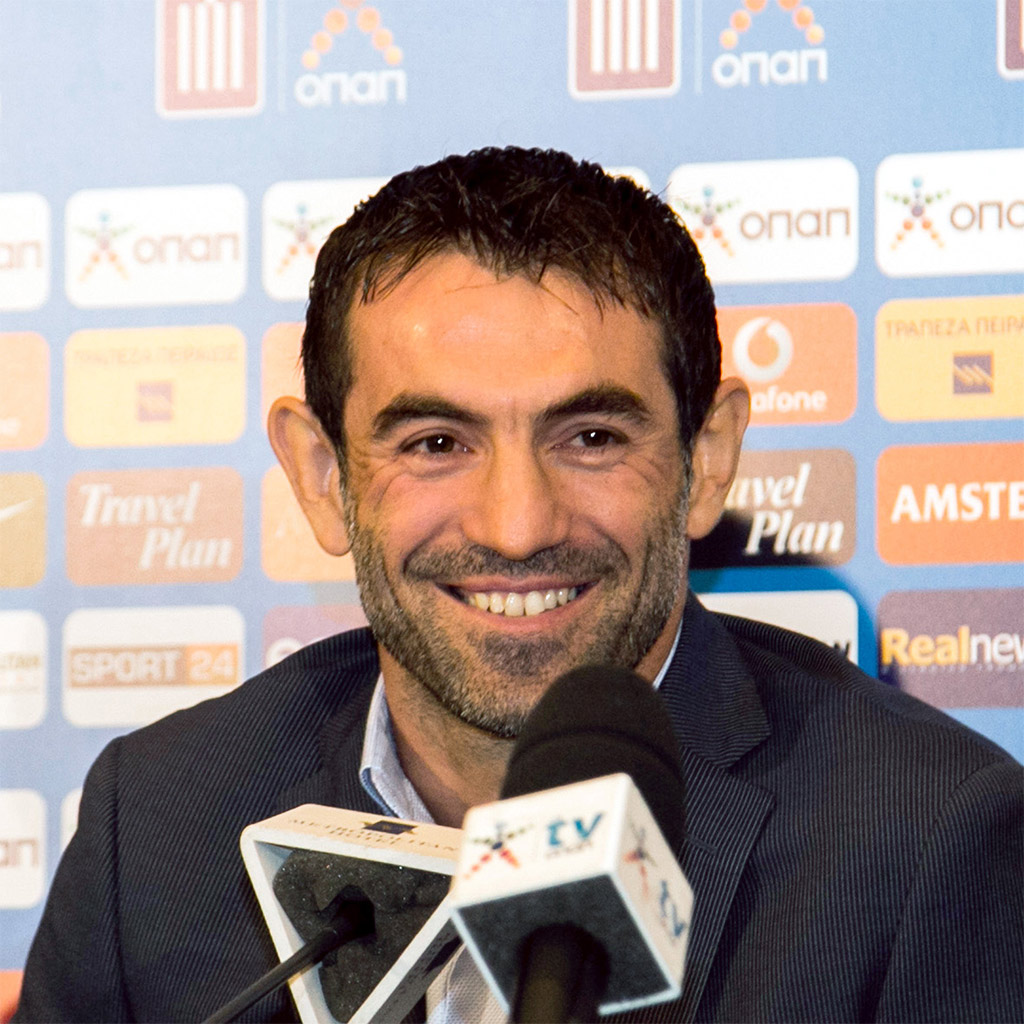 Giorgos Karagounis - Elite Neon Cup - The Future is Here - Boys U16, U14 & Girls U16 - Greece Youth Football Tournament