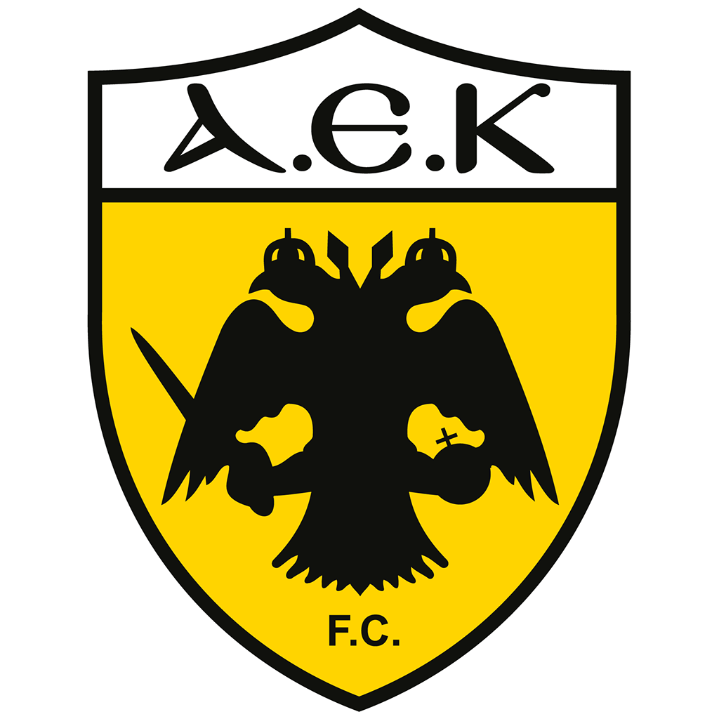 AEK FC - Teams - Elite Neon Cup - The Future is Here - Boys U16, U14 & Girls U16 - Greece Youth Football Tournament