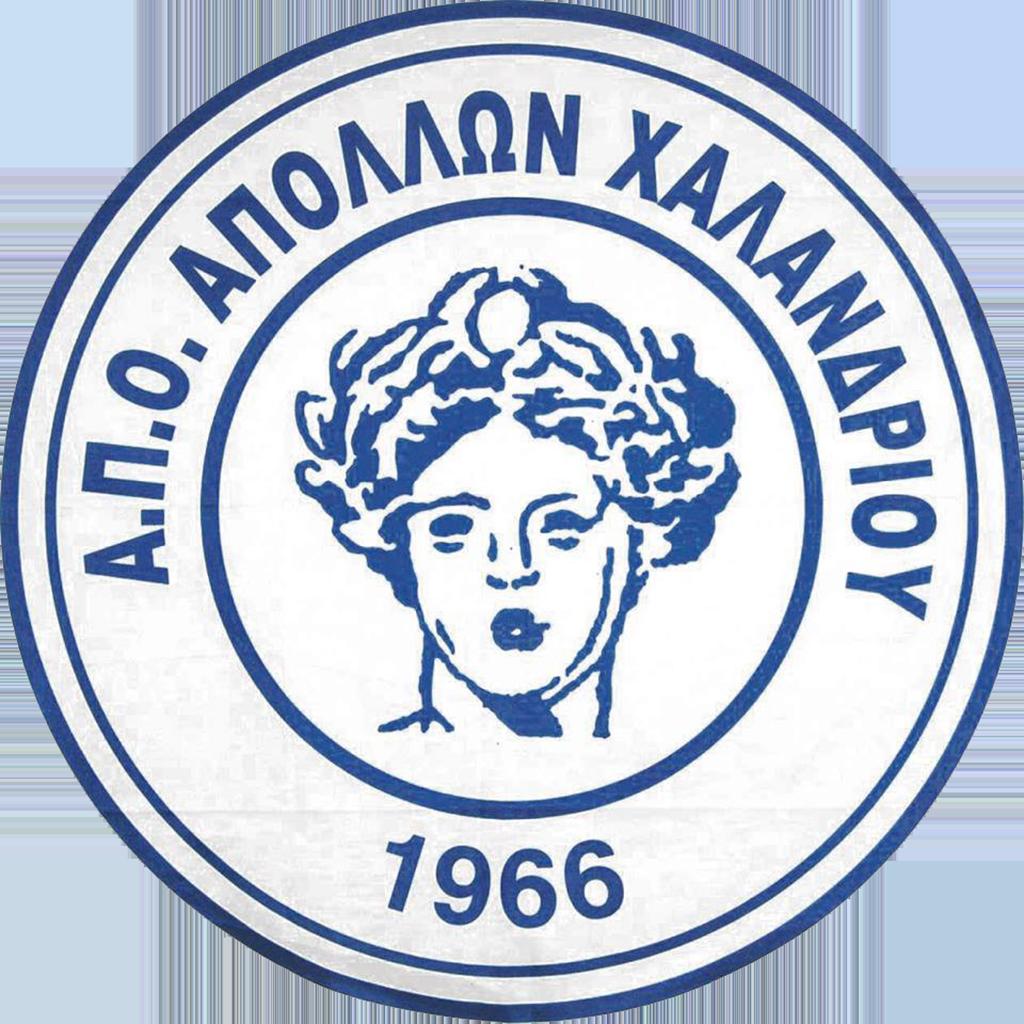 Apollon Chalandriou - Teams - Elite Neon Cup - The Future is Here - Boys U16, U14 & Girls U16 - Greece Youth Football Tournament
