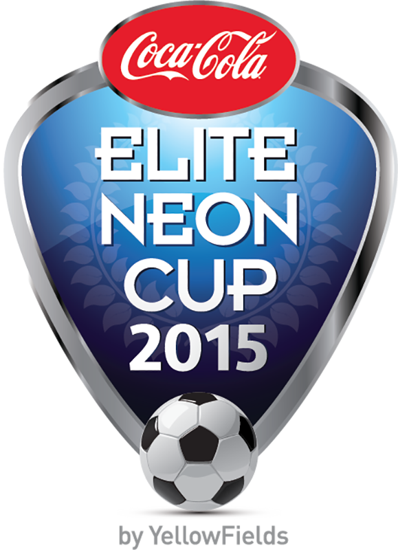 Coca-Cola Elite Neon Cup 2015 - History - Elite Neon Cup - The Future is Here - Boys U16, U14 & Girls U16 - Greece Youth Football Tournament