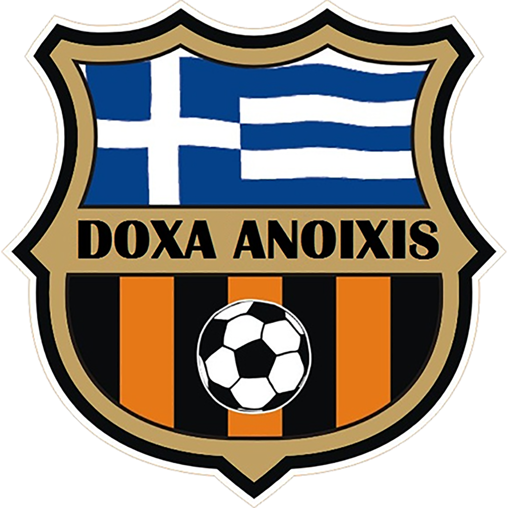 Doxa Anoixis - Teams - Elite Neon Cup - The Future is Here - Boys U16, U14 & Girls U16 - Greece Youth Football Tournament