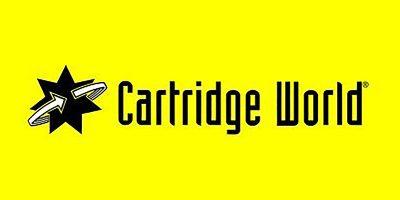 Cartridge World - Sponsors - Elite Neon Cup - The Future is Here - Boys U16, U14 & Girls U16 - Greece Youth Football Tournament
