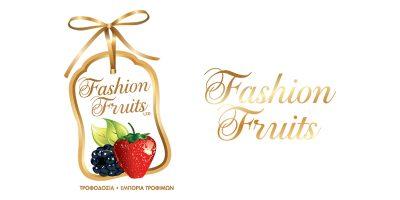 Fashion Fruits - Sponsors - Elite Neon Cup - The Future is Here - Boys U16, U14 & Girls U16 - Greece Youth Football Tournament