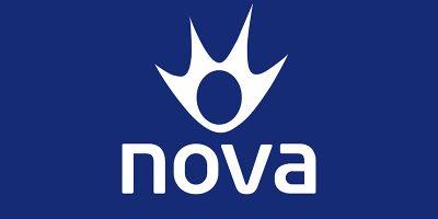 Nova - Sponsors - Elite Neon Cup - The Future is Here - Boys U16, U14 & Girls U16 - Greece Youth Football Tournament