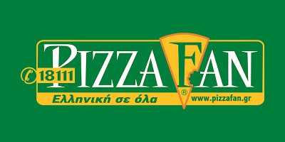 Pizza Fan - Sponsors - Elite Neon Cup - The Future is Here - Boys U16, U14 & Girls U16 - Greece Youth Football Tournament