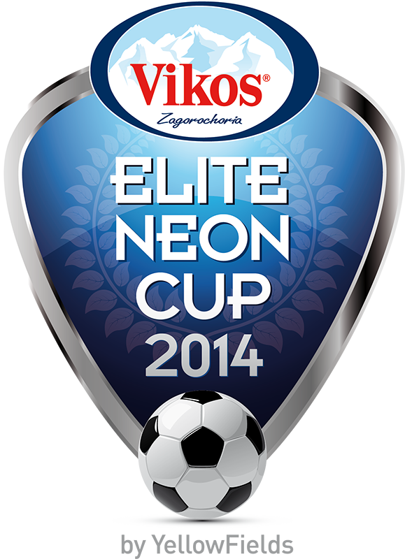 Vikos Elite Neon Cup 2014 - History - Elite Neon Cup - The Future is Here - Boys U16, U14 & Girls U16 - Greece Youth Football Tournament