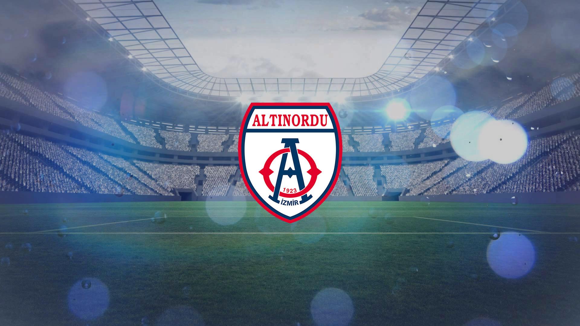 Welcome Altinordu FC U-11