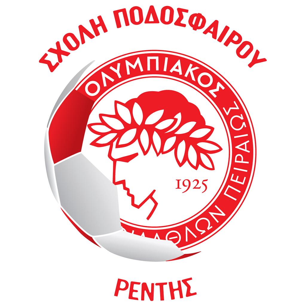 Olympiacos Rentis - Teams - Elite Neon Cup - The Future is Here - Boys U16, U14 & Girls U16 - Greece Youth Football Tournament