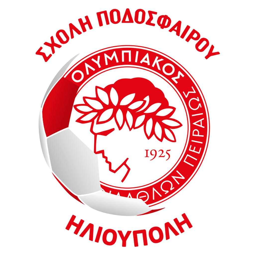 Olympiacos Ilioupoli - Teams - Elite Neon Cup - The Future is Here - Boys U16, U14 & Girls U16 - Greece Youth Football Tournament