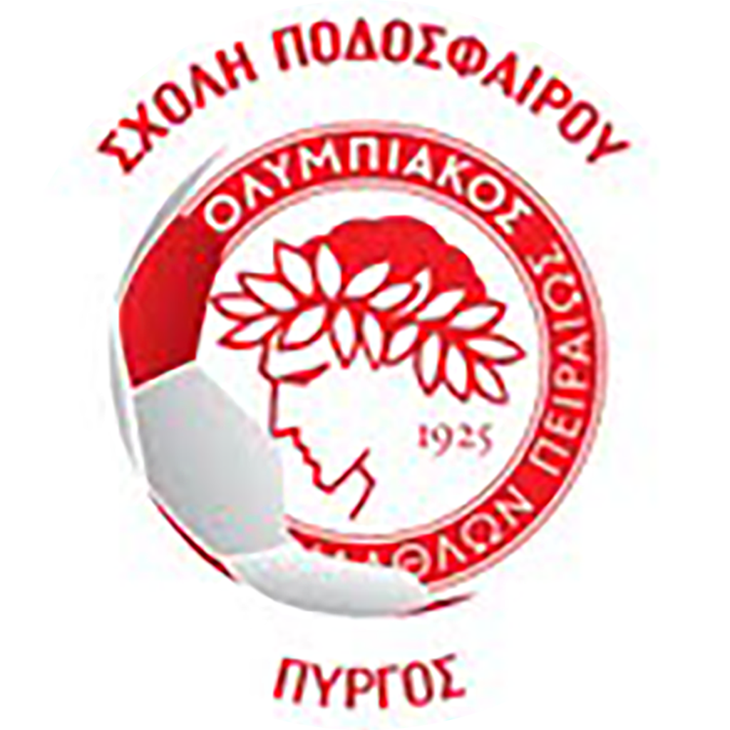 Olympiacos Pyrgos - Teams - Elite Neon Cup - The Future is Here - Boys U16, U14 & Girls U16 - Greece Youth Football Tournament