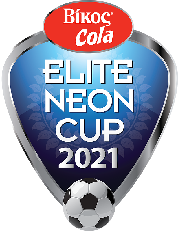 Vikos Cola Elite Neon Cup - The Future is Here - Boys U16, U14 - Greece Youth Football Tournament